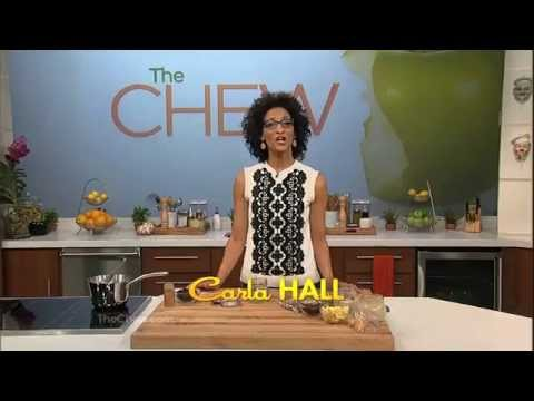 The Chew: Ready to Go Oatmeal