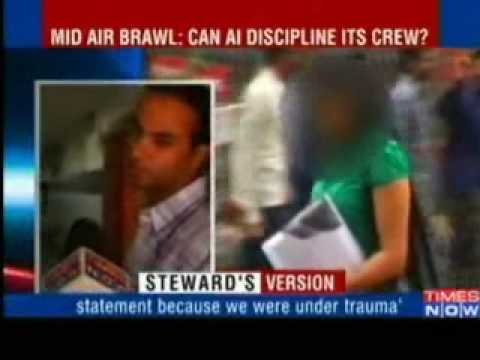 Air India Pilots Brutally Rape Airhostess Komal Singh video