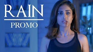 Rain - Official Promo | India's First Thriller Web Series | A Web Original By Vikram Bhatt
