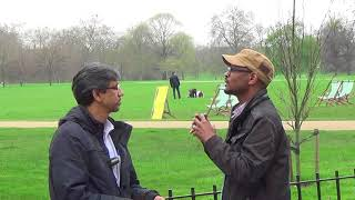 Video: Romans, Greeks, Egyptians rampant with Idolatory and Pagan Gods. Muslims kiss a Black Stone! - Shabir Yusuf vs Arun