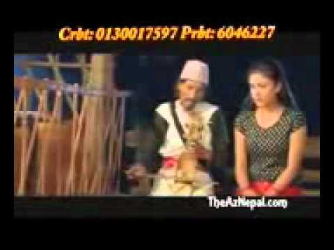 gorkha paltan song pahuna bani upload by narayan budhathoki...