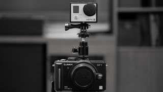 GoPro Hero 3 Black Setup Guide