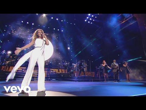Céline Dion - Celle qui m'a tout appris (Live in Quebec City)