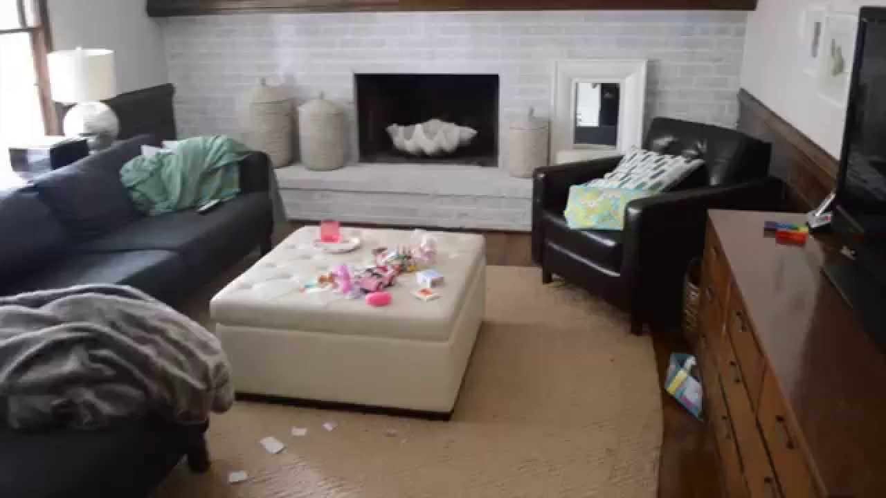 Messy house tour spring 2014 youtube for Home styles com