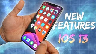 The BEST Features Coming To iPhones (2019)