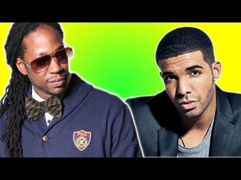 2 Chainz Ft. Drake - No Lie (official Music Video) Parody video
