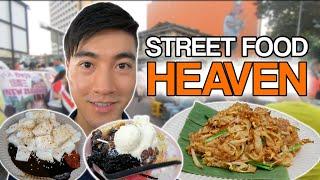 Penang Street Food Tour: Malaysia's FOODIE PARADISE!