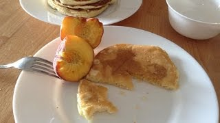 Video ricetta pancakes
