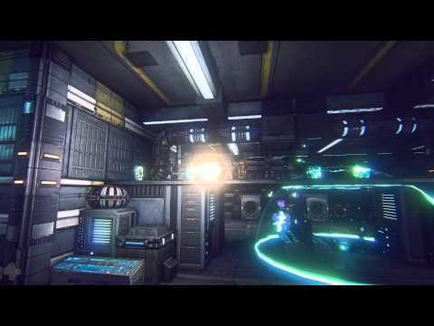 PlanetSide 2, Обновление с новым континентом Хоссин