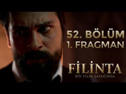 Filinta 52. Bölüm Fragmanı