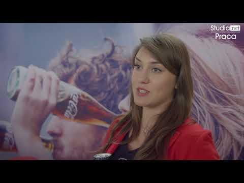 Praca Dla Studentów I Absolwentów W Coca-cola HBC Polska