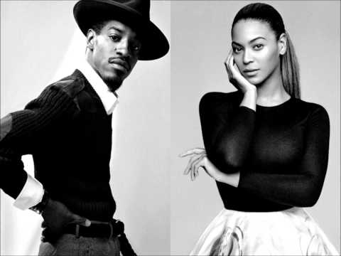 Beyoncé & Andre 3000 - Back To Black (Without Tags)