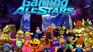 Gaming All-Stars: S6E10 - What I