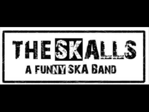 The Skalls - Drain Away