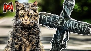 PET SEMATARY 2019 | WTF HAPPENED?!