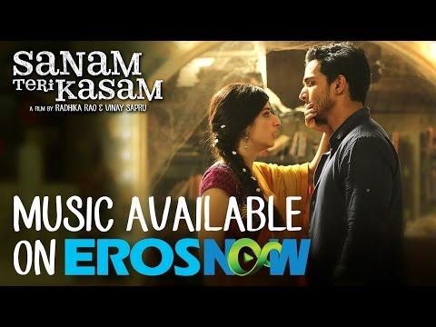 Enjoy 'Sanam Teri Kasam' Only On The Eros Now App! | Himesh Reshammiya