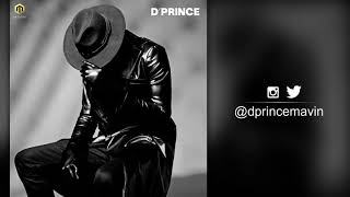 D'Prince - My Place ( Official Audio )