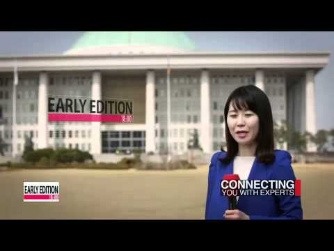 Early Edition 18:00 Cross-over: Koreas hold high-level talks on inter-Korean issues