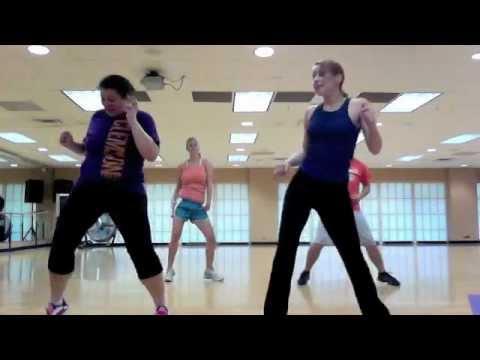 Shake Senora video