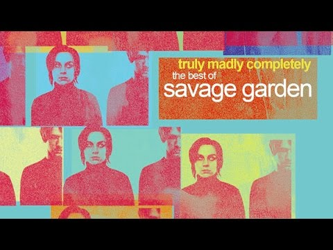 Savage Garden - I Don