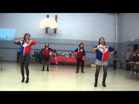 Gangnam Style by Psy - Gangnam Girls (Pinay Girls)