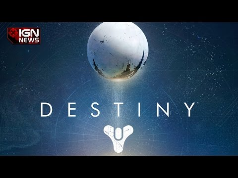 Destiny Ghost Edition Pre-orders Cancelled Due To Supply Shortages - Ign News video