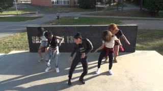Watch I Octane Badmind Dem A Pree video
