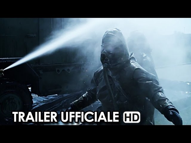 THE VISIT Trailer Ufficiale Italiano (2015) - M. Night Shyamalan Movie [HD]
