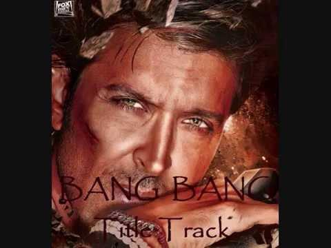 Bang Bang: Title Song Teaser | Video Song | Hrithik Roshan Dance With Katrina Kaif video