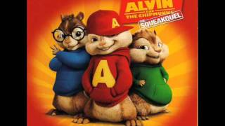 Shake Your Groove Thing - Alvin and the Chipmunks-