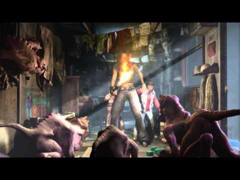 Metro: Last Light - Mobius Trailer