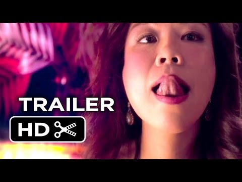 12 Golden Ducks Official Trailer 1 (2014) - Hong Kong Sex Comedy Hd video
