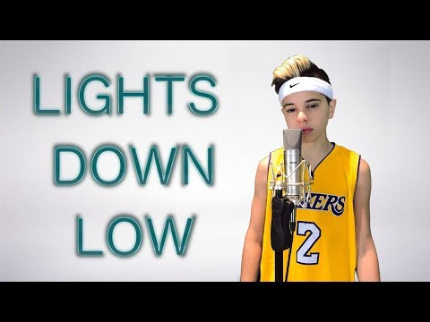 MAX - Lights Down Low feat. gnash | Christian Lalama