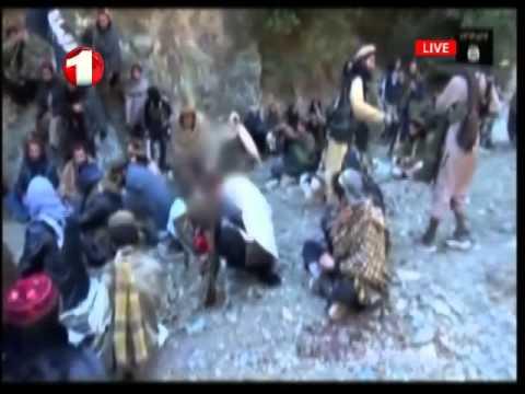 Afghanistan Midday (Dari) News 17.7.2015 خبرهای نیمه روزی