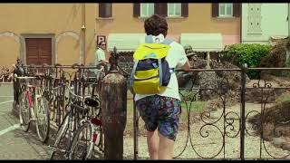 "Call me by your name clip ""You know what things"""