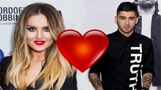 Zayn Malik 'Misses' Perrie Edwards And 'Still Loves Her'