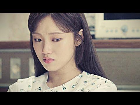 Jin Seo Woo - You Can't Hear Me Cry