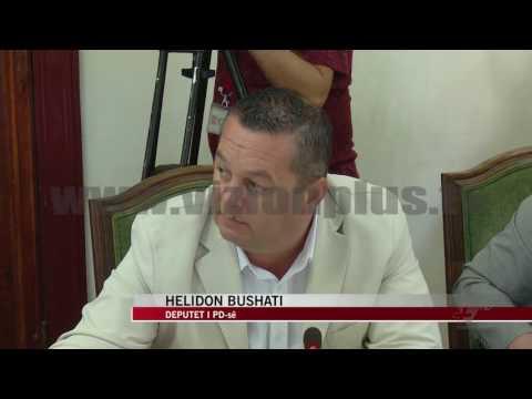 Port gjigand në Karpen të Kavajës - News, Lajme - Vizion Plus