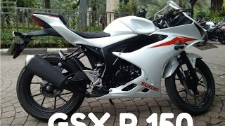 [Test Ride] Suzuki GSX R 150 !! Motor Sport 150cc Paling Worth It To Buy ?!!