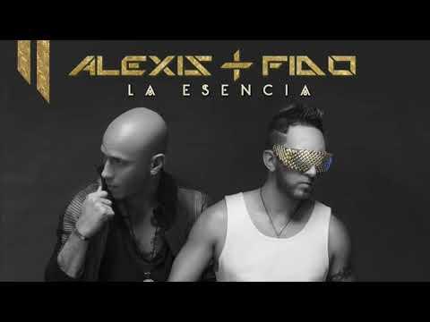 Alexis Y Fido ft Yomo - Malas Influencias (La Esencia) Reggaeton 2014 con Letra