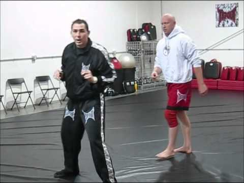 Bend MMA and Jiu Jitsu Training - Attacked from Behind - Submission via Armbar Image 1
