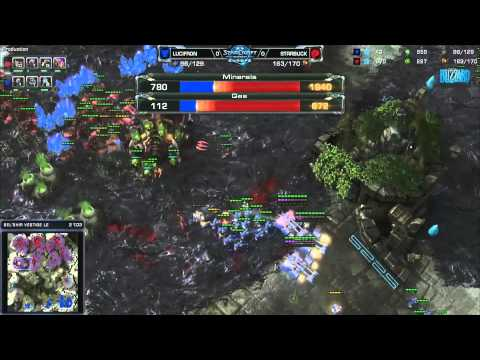10/3/14 [ESGN TV Daily News] -- Slovenian Zerg, Starbuck, joins mousesports