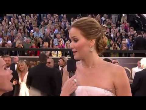 Oscars 2013 Red Carpet Arrival Live Full version