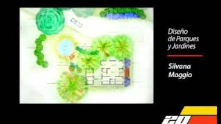 2009 - Diseño de Parques y Jardines