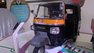 Humsafar Passenger Auto By Lohia Auto Industries-Hybiz.tv