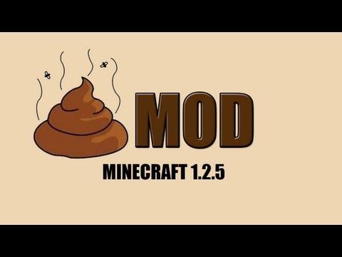 Minecraft - CACA MOD