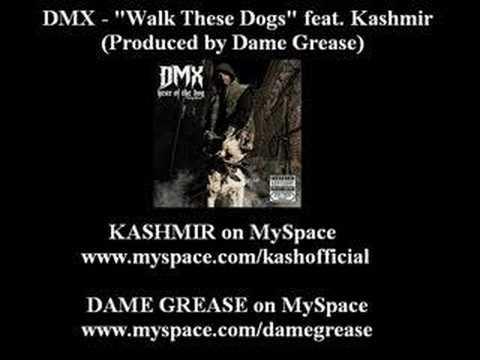 Dmx Walk These Dogs
