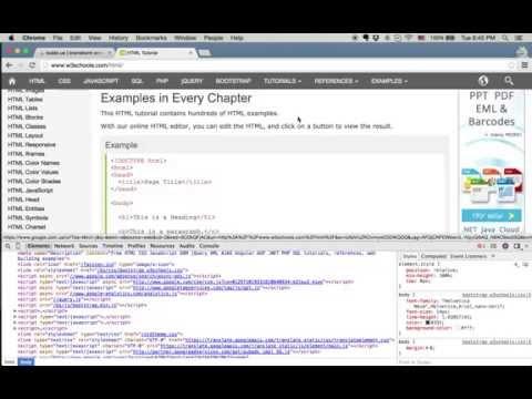 Обзор IT профессий: Верстальщик HTML (HTML-верстальщик)