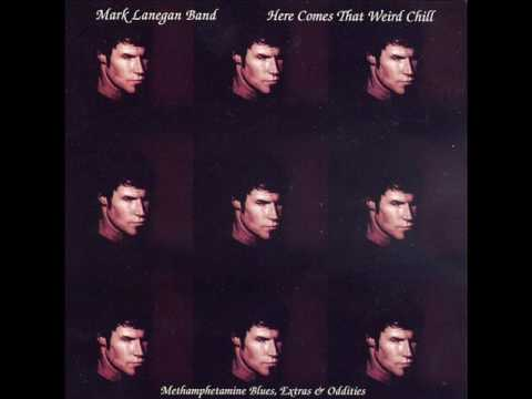 Mark Lanegan - Clear Spot