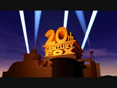 20th Century Fox (1994, Blender, Hi-low) video